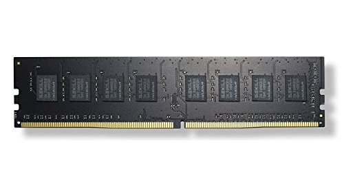 G.Skill 8GB DDR4-2133, F4-2133C15S-8GNT, Value