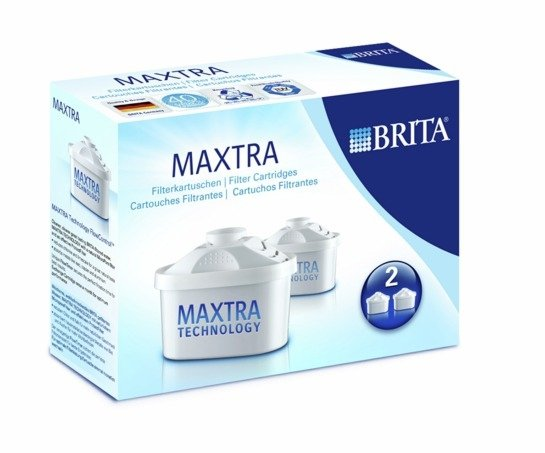 Brita Maxtra Pack 2