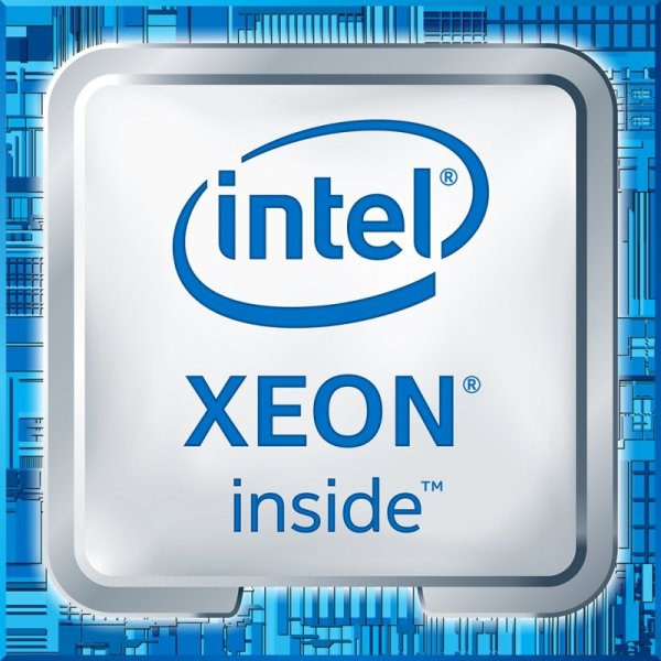 Intel Xeon E3-1225 v5 boxed, Skylake, 4x 3,30GHz, Sockel 1151, 4 Cores / 4 Threads, 8MB Cache