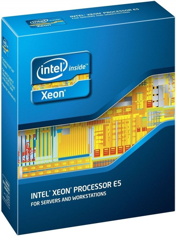 Intel P XEON E5-2687Wv3 3,4GHz LGA2011-3 L3 25MB Retail