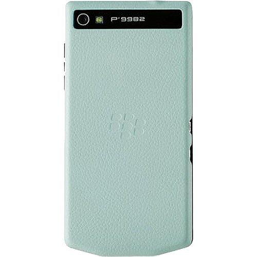 Blackberry P9982 Porsche Design 4G NFC 64GB aqua green