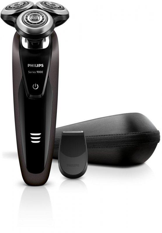 Philips Series 9000 - S9031/12 Wet&Dry golarka