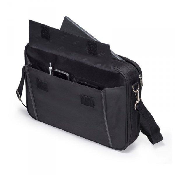 Dicota Multi BASE black 13.3 - D30921