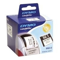 Dymo Large Multipurpose Labels 70mm x 54mm / 320 labels   99015