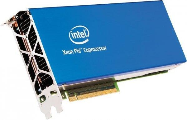 Intel Xeon Phi Coprozessor 3120P,