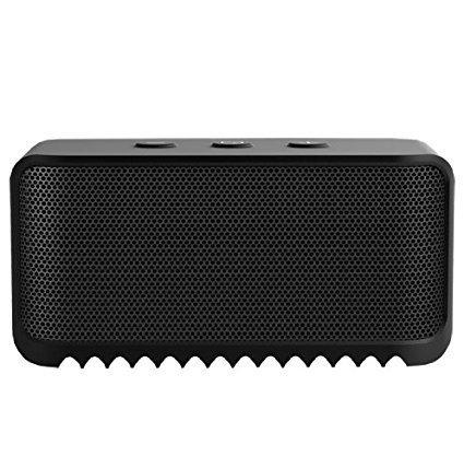 Jabra Solemate BT-Speaker black