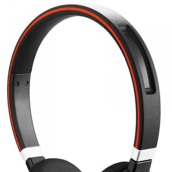 Headset JABRA Evolve 60 MS Duo USB NC