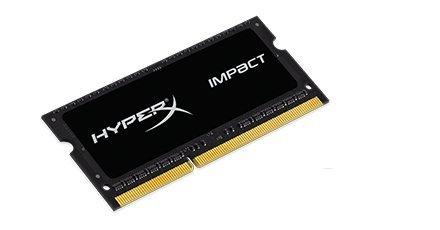 Kingston DDR3 SO-DIMM 4GB 2133 CL11 - 1.35V