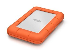 LaCie Rugged Thunderbolt USB 3.0 1TB SSD