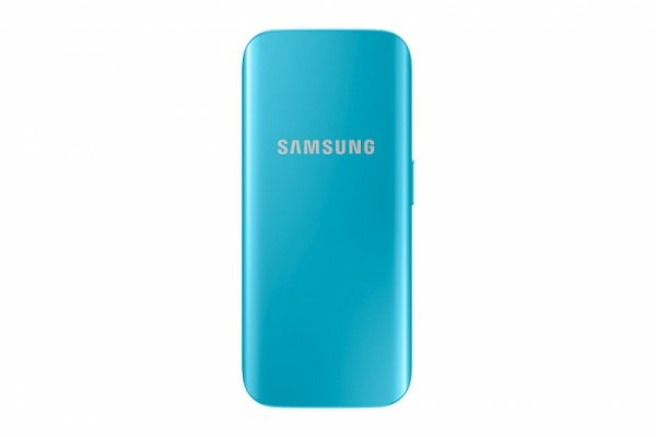Samsung Powerbank 2.100 mAh blue