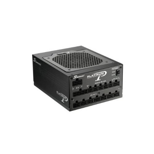 Seasonic P-1050 Platinum 1050W - 80Plus Platinum - Modularny