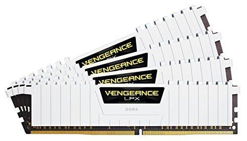 Corsair Vengeance LPX 64GB DDR4 Kit K4 2666 C16