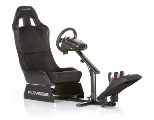 Playseat Evolution M Alcantara