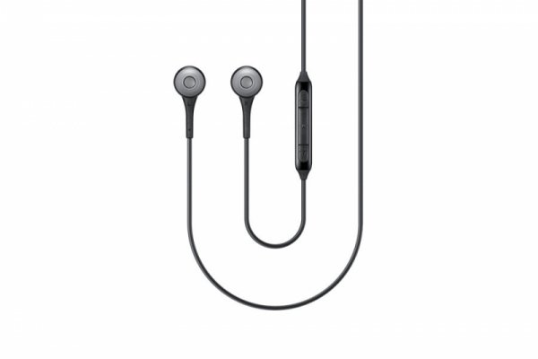 Samsung Stereo Headset EO-IG935 3,5mm In-Ear black