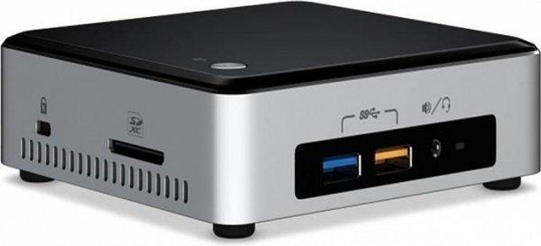 Intel NUC BOXNUC6I3SYK