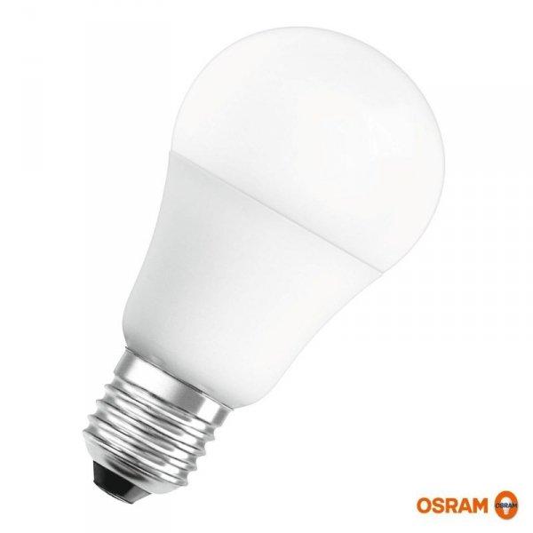 OSRAM LED SUPERSTAR CLASSIC A40 6W E27 - matowa (ściemnialna) A55 Blister-Box