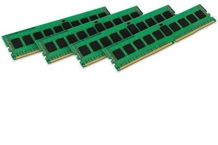 Kingston ValueRAM 32 GB DDR4-2133 Quad-Kit reg. ECC, KVR21R15S4K4/32I, ValueRAM