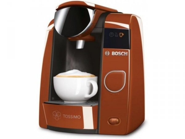 Bosch TAS4501 Tassimo Joy Sweet Caramel
