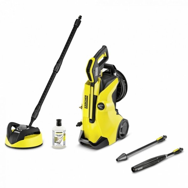 Karcher K 4 Premium Full Control Home