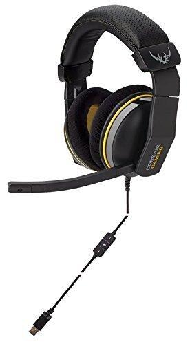 Corsair Gaming H1500 Dolby 7.1 USB - czarno złote