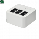 NPL-0800-D UPS NETYS PL 800VA/480W (USB, Gniazda SCHUKO)
