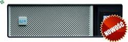 5PX3000IRT3UG2 Zasilacz awaryjny Eaton 5PX 2200i RT3U 2 generacji, 3000VA/3000W (Płytka zabudowa).