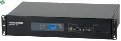 SOCOMEC STATYS XS 32A - przełącznik źródła zasilania do szafy rack (bez karty sieciowej SNMP)
