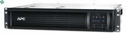 APC Smart-UPS 750 VA LCD do montażu w szafie (RM), 2U, 230 V, z usługą SmartConnect