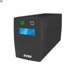 UPS EVER EASYLINE 850VA/480W AVR USB