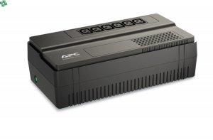 BV500I APC EASY UPS BV 500VA/300W, AVR, gniazda IEC, 230V