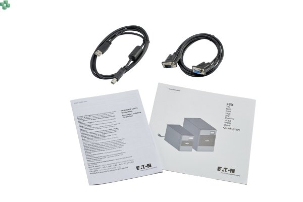 Zasilacz UPS EATON 9SX1500I (1350W) On-Line