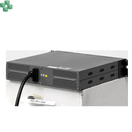 NPR-B1700-RT Socomec Zewnętrzny moduł bateryjny do UPS-a do mocy 1700VA