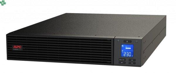 SRV3KRIRK Zasilacz APC Easy UPS On-Line SRV RM 3000VA/2400W, 230V z zestawem szyn do szafy