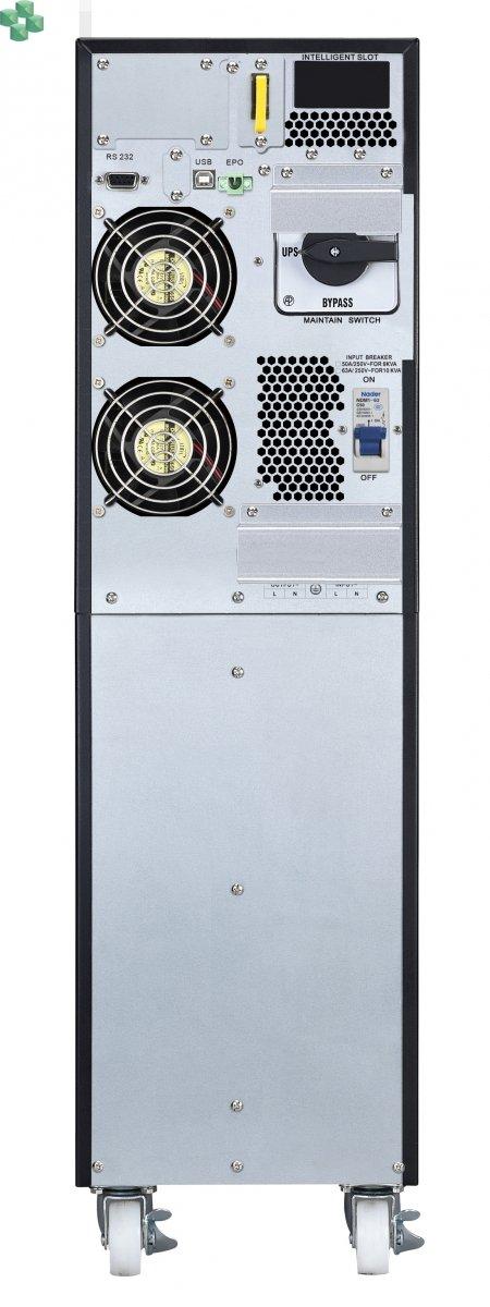 SRV10KI Zasilacz APC Easy UPS SRV 10kVA/10kW 230V