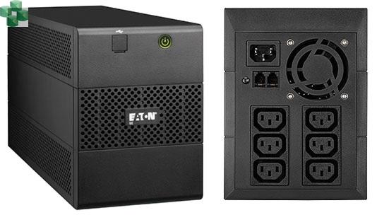 5E1500iUSB UPS Eaton 5E 1500i USB