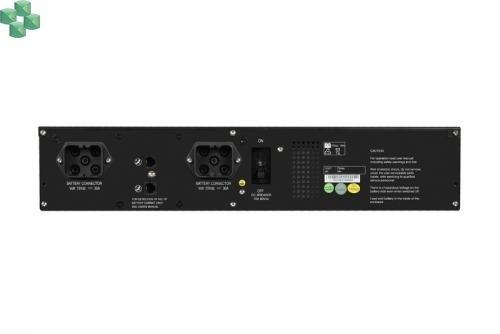 T/MBPWRLRT1120609/00 Ever moduł bateryjny do Powerline RT 2000 i RT 3000