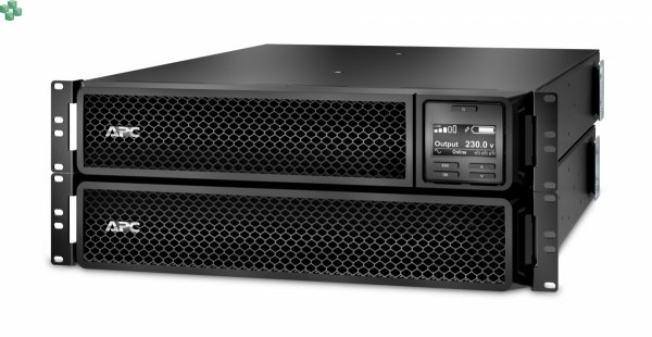 SRT2200RMXLI Zasilacz awaryjny APC Smart-UPS SRT 2200VA RM 230V