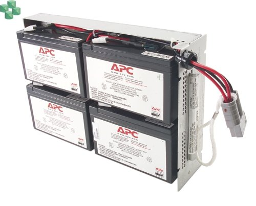 APC Replacement Battery Cartridge #23