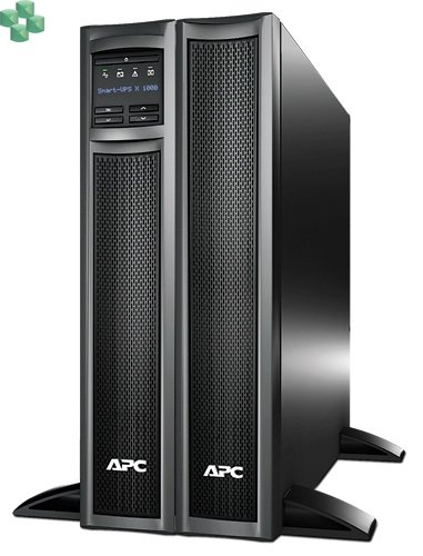 SMX1000I APC Smart-UPS X 1000VA Rack/Tower LCD 230V