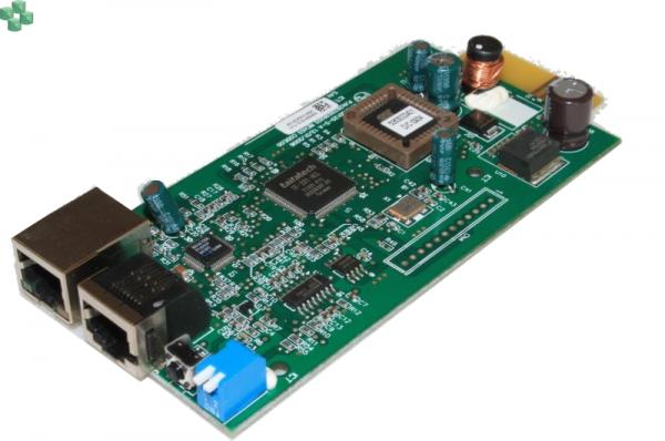 NRT-OP-SNMP Socomec karta WEB/SNMP dla UPS-ów NETYS RT