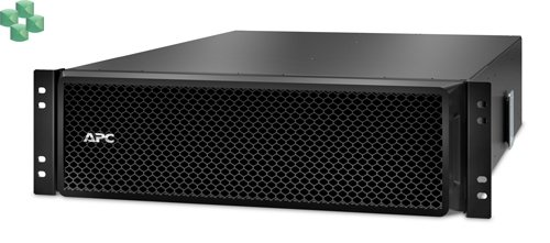 SRT192RMBP APC Smart-UPS SRT 192V 5kVA and 6kVA Rack Mount Battery Pack