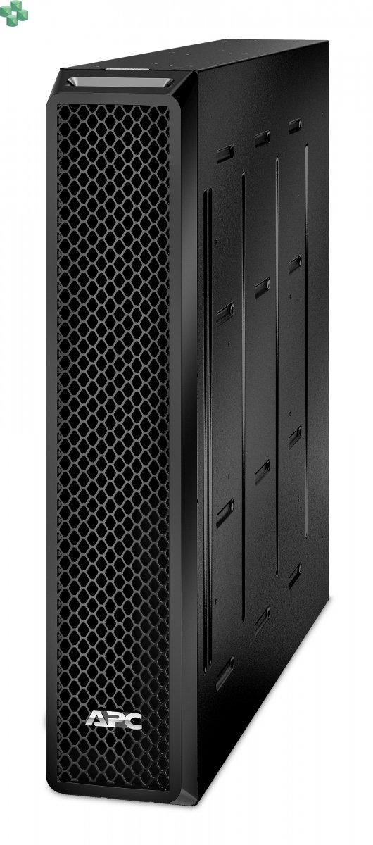 SRT48BP Zewnętrzy moduł bateryjny APC Smart-UPS SRT 48 V Tower, APC Smart-UPS SRT 1 kVA i 1,5 kVA