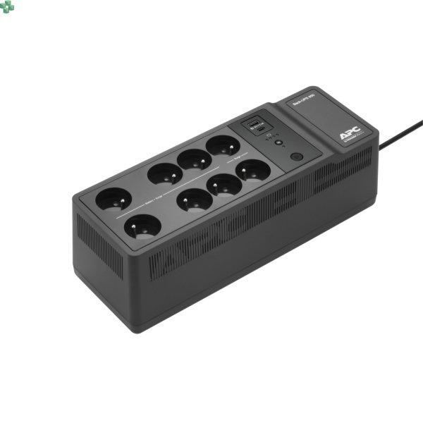 BE850G2-CP Zasilacz UPS APC Back-UPS 850VA, 230V, 2 porty ładowania USB Type-C oraz A
