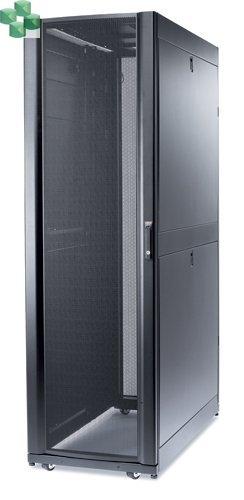 AR3300 NetShelter SX 42U 600mm Wide x 1200mm Deep Enclosure