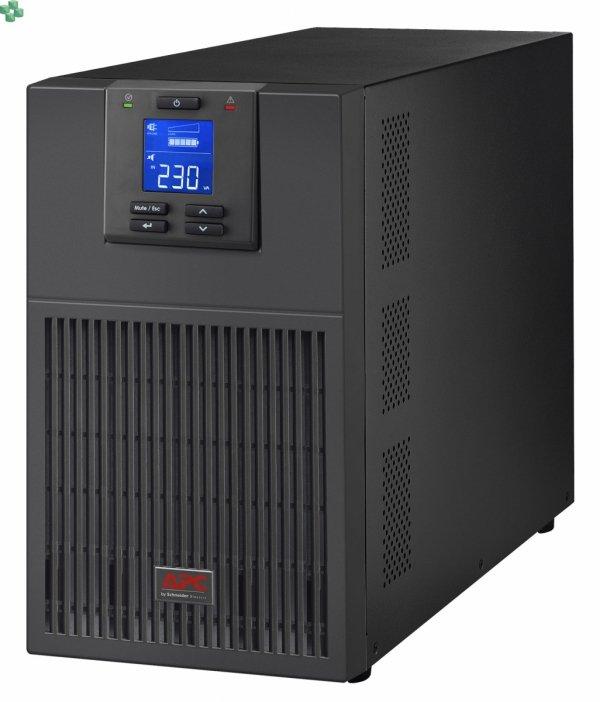 SRV3KI Zasilacz APC Easy UPS SRV 3000VA/2400W 230V