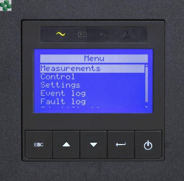 9PX11KiBP31 Eaton UPS 9PX 11000i RT6U 3:1 HotSwap