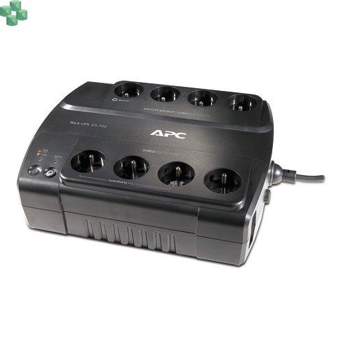 BE700G-FR APC Power-Saving Back-UPS ES 700VA/405W 230V CEE 7/5