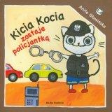 Kicia Kocia zostaje policjantką