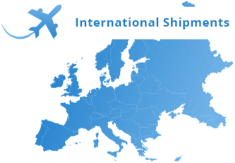 International Shipments