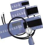 Ciśnieniomierz Pediatryczny Manometryczny Riester Babyphone z Trzema Mankietami - Różne Rodzaje